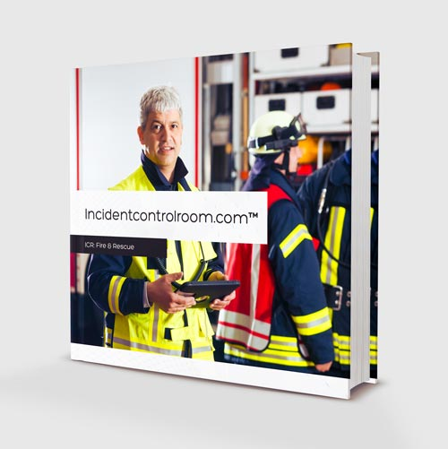 ICR: Fire & Rescue™ Brochure