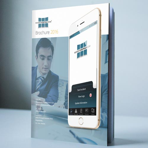Incidentcontrolroom® Brochure
